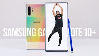 The TRUTH About The Samsung Galaxy Note 10 Plus: Two Months Later