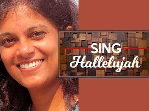 Sing Hallelujah │Powervision TV │Singer: Persis John │ Episode # 36
