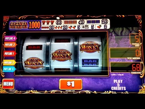 slot machine deluxe trucos