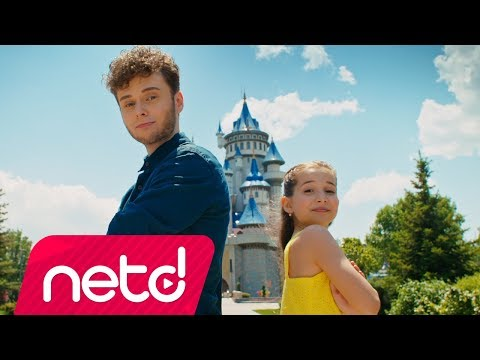 Ecrin Su Çoban feat. Berk Coşkun - Masallara İnan (Masal Şatosu Film Müziği)