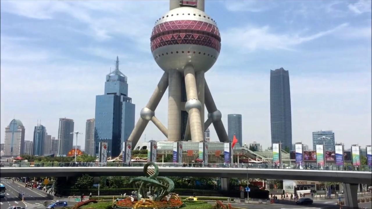 Review Of Pudong Shangri La In Shanghai