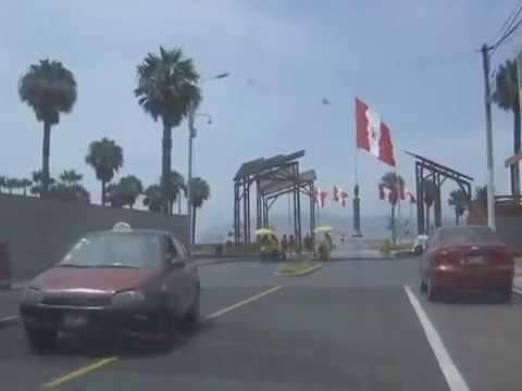 La Punta - Callao - Lima - Peru (Kevin Slean)