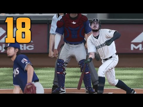 "MLB The Show 16 - Road to the Show - Part 18 ""TRADED!"" (Gameplay & Commentary)"