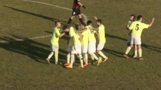 Vald.Montecatini-Argentina 1-0 Serie D Girone E