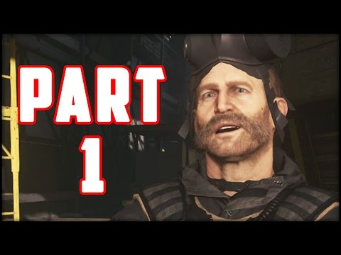 Call Of Duty Modern Warfare - Remastered  - Part 1 - Captain Price! (Gameplay Walkthrough)