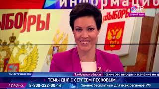 Сергей Лесков: