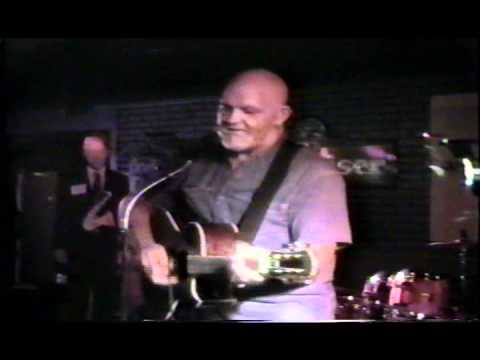John Shepherd, Don McMinn & JW and the Blues Dudes Live! 8-4-96 Part 1