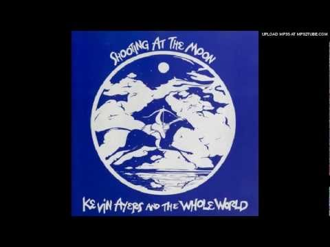 Kevin Ayers - The Oyster and the Flying Fish