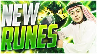 Download Video LL STYLISH   NEW RUNES FOR ULTIMATE DEMOLITION!!! MP3 3GP MP4