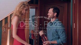 Defis - Róże (DJ Arix Eurodance 90's Remix)