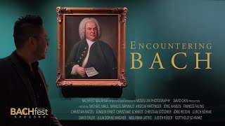 Encountering BACH: a documentary film