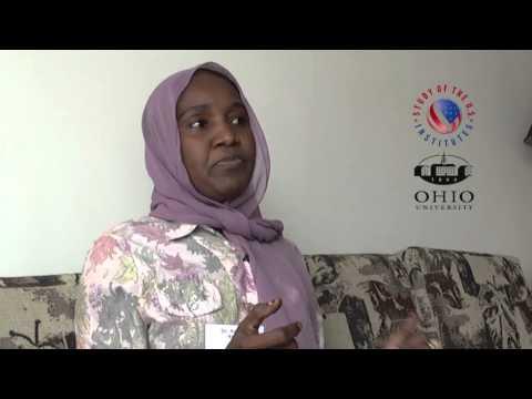 Dr. Ibaa Awad, Sudan