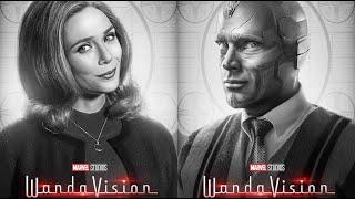 Let's talk about WandaVision [Spoilers]