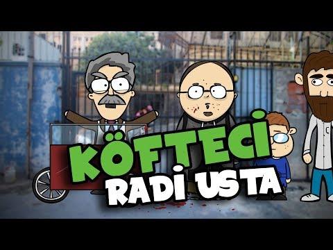 Köfteci Radi Usta | Özcan Show