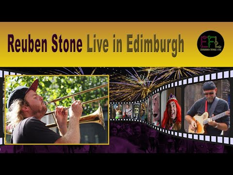 Reuben Stone's Amazing Full Street Performance