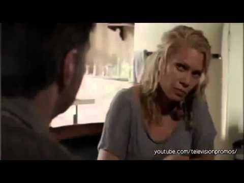 The Walking Dead Avance del capitulo 2 de la tercera temporada