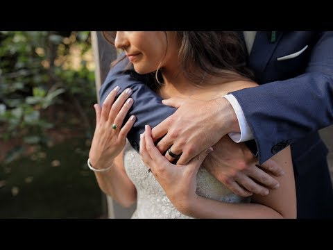 Cailen + Matt Extended Highlight Film // Twin Oaks Wedding Video // San Diego, CA