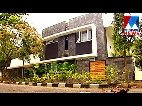 Ashiyana - Modern style and Minimalist concept house | Veedu | Old episode | Manorama News