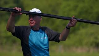 Alan Scotthorne - Acolyte Pro Pole