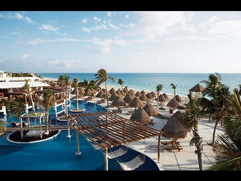 Excellence Playa Mujeres,  Cancún, Quintana Roo, Mexico - Best Travel Destination