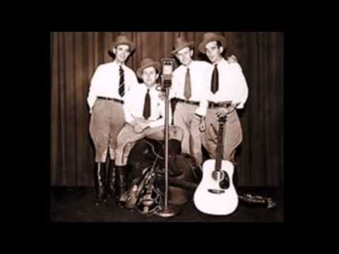 Bill Monroe Shake my Mother's Hand for Me