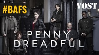 Bande annonce Penny Dreadful