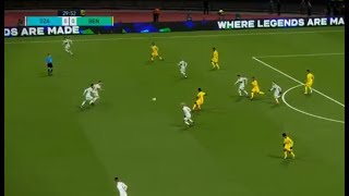 [HD] Algérie vs Bénin | Qualification Coupe d'Afrique CAN 2019 | 12 Octobre 2018 | PES 2018