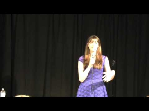 Sara's Stand Up: GSpot Chat