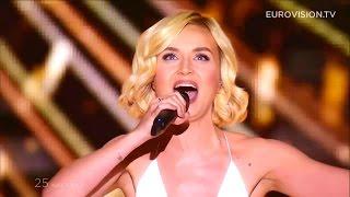 видео Победитель Евровидение 2014 Австрия Кончита Вурст Winner Eurovision 2014 Austria