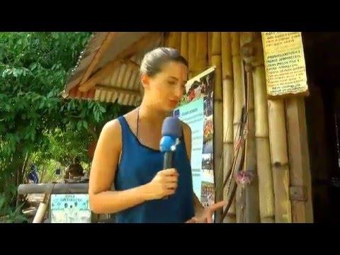 Documento Verdade: naturismo no Território Macuxí