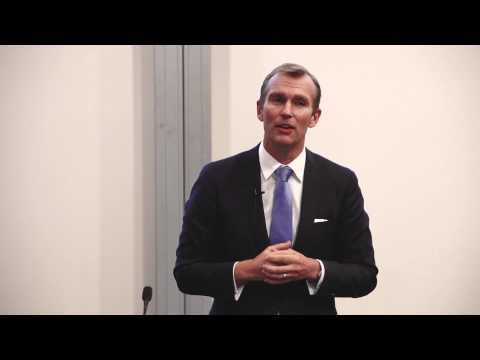Climate Security - A Local Perspective with Hon. Rob Stokes