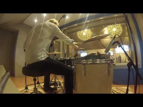 Tim Koning (drumcam)