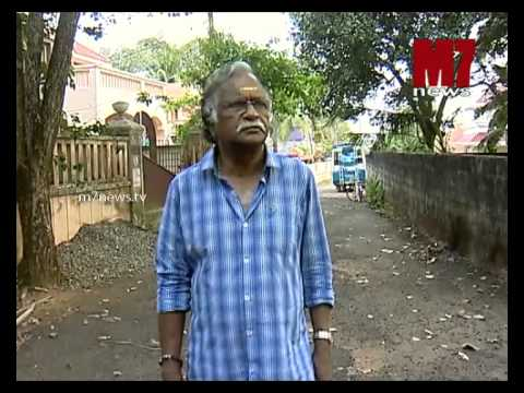 Sreekumaran Thambi Official Documentry