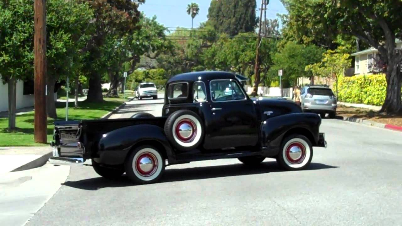 Rare Classic Trucks By Classic Car Truck And Motorcycle Dealers