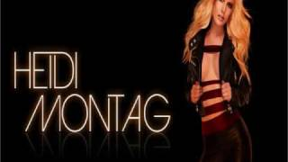 Heidi Montag - More Is More (Dave Aude Remix) - [Highest Quality]