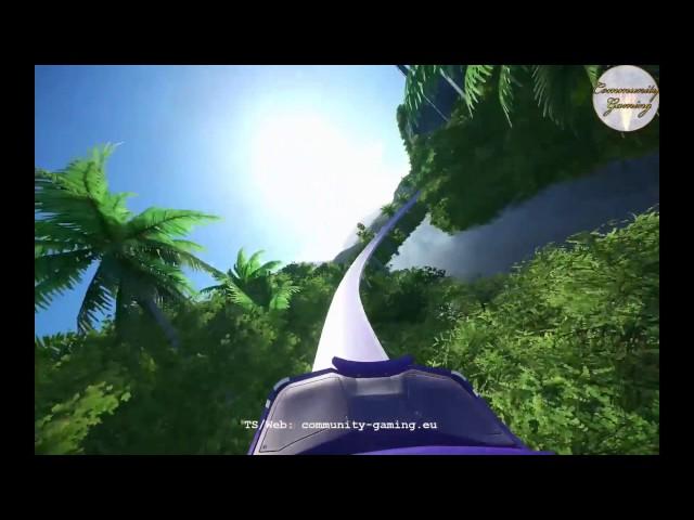 Let's Play Planet-Coaster | Vorstellung: Land of Legends 1/2 | Folge #009