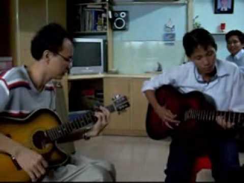 Hoa tau Bolero (Tao lao) - AnhNgoc & TienThuc