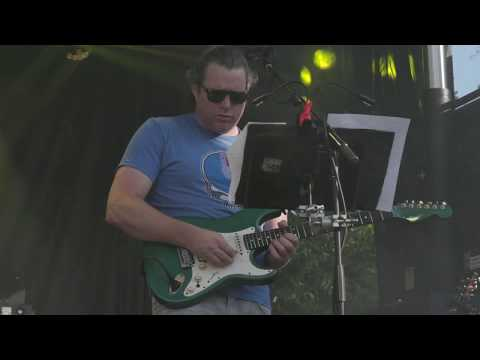 The Disco Biscuits - 05/19/2018 - Salvage Station, Asheville, NC - Set 1