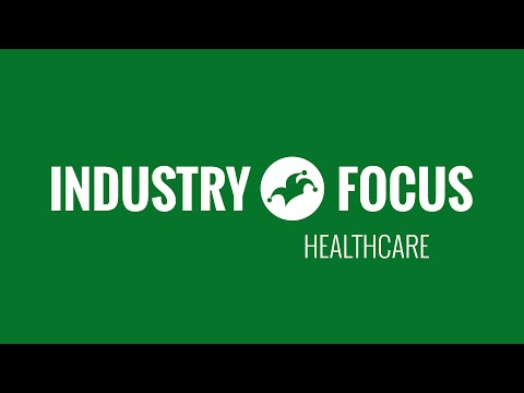 How to Buy Great Healthcare Stocks - Industry Focus