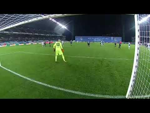 Asier Illarramendi goal · Real Sociedad 2-0 Deportivo La Coruna 02.02.2018