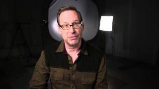 Scott Thompson Tells The Amazing Story Of Canada