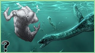 What If The Loch Ness Monster Fought The Ningen?