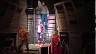 2008 A Padlás - Itt vagyunk, Ég és Föld között - Gárdonyi Géza Színház