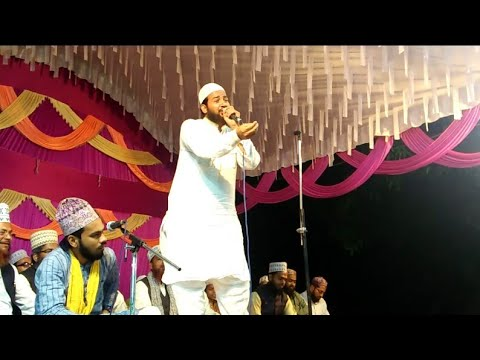New naat sharif 2018 zainul abedin kanpuri very heart touching naat jamuratganj by zainul abedin