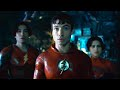 Justice League The Flash Movie Teaser - Batman News Explained