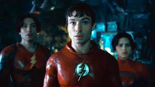 Justice League The Flash Movie Teaser - Batman News Explained
