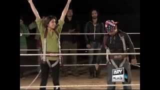 Mountain Dew Living On The Edge Season-4 Episode 24 (HD) 11 July 2013