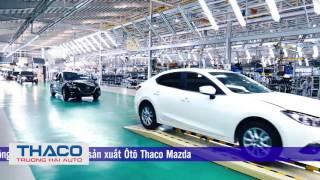 Video Lễ khởi công xây dựng Nhà máy sản xuất ô tô THACO MAZDA download MP3, 3GP, MP4, WEBM, AVI, FLV Oktober 2017