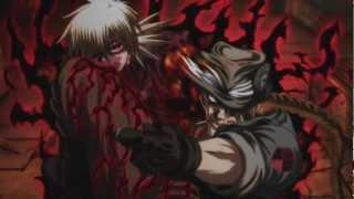 Hellsing AMV - Diamond Eyes
