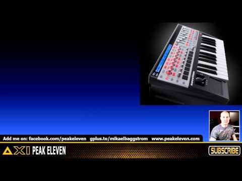 Best Midi Keyboard for Home Studio?